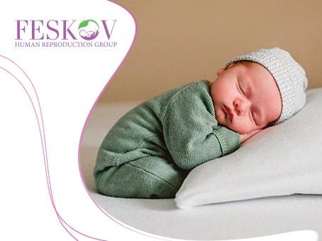 Maternità surrogata in Ucraina: aspetti legali - Centro di donazione e Maternità surrogata clinica del professor Feskov A.M.