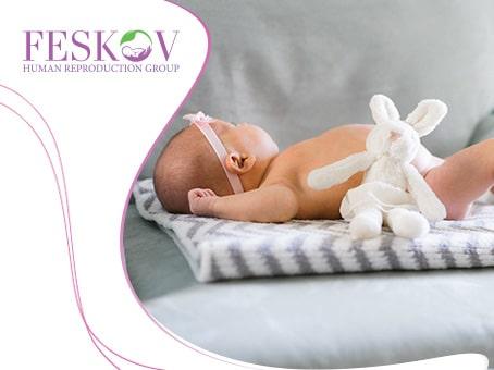 L'importanza dell'acido folico nella fertilità femminile e maschile - Centro di donazione e Maternità surrogata clinica del professor Feskov A.M.