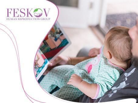 5 cose da considerare quando si sceglie un'agenzia di maternità surrogata o donazione di ovociti - Centro di donazione e Maternità surrogata clinica del professor Feskov A.M.
