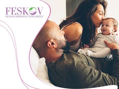Di chi è iscritto il nome sull'atto di nascita in maternità surrogata? - Centro di donazione e Maternità surrogata clinica del professor Feskov A.M.