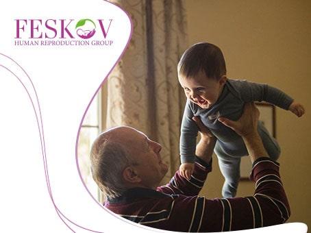 L'età giusta per avere un bambino? - Centro di donazione e Maternità surrogata clinica del professor Feskov A.M.