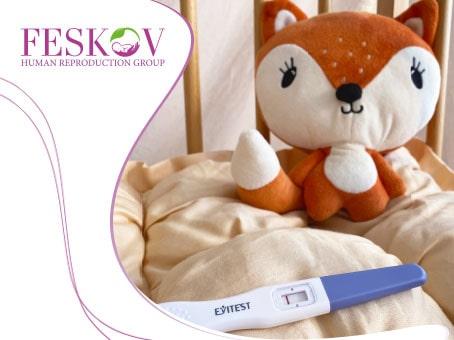 Cosa fare quando non si riesce a rimanere incinta - Centro di donazione e Maternità surrogata clinica del professor Feskov A.M.