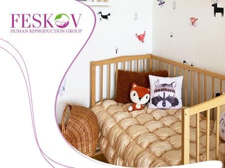 Quando è iniziata la maternità surrogata? - Centro di donazione e Maternità surrogata clinica del professor Feskov A.M.
