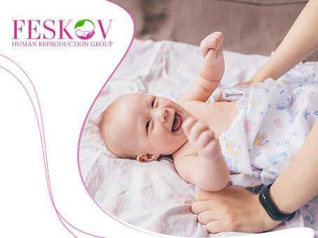 Cronologia della donazione di ovociti: dall'applicazione alla post-procedura - Centro di donazione e Maternità surrogata clinica del professor Feskov A.M.