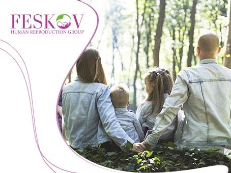 Come spiegare ai bambini la costruzione di una famiglia alternativa? - Centro di donazione e Maternità surrogata clinica del professor Feskov A.M.