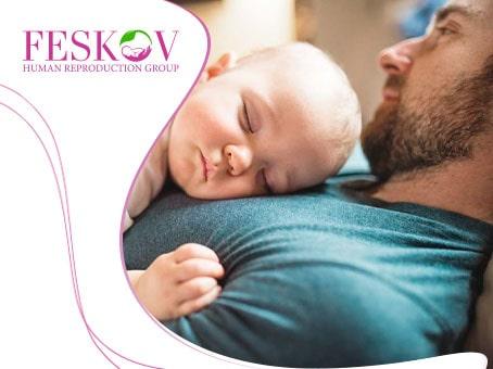 Un anno in rassegna: le più grandi notizie sulla maternità surrogata dal 2020 - Centro di donazione e Maternità surrogata clinica del professor Feskov A.M.